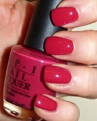 OPI(オーピーアイ)NAIL LACQUER(ネイルラッカー)Conquistadorable Color NLE51 15ml