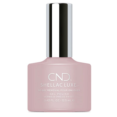 CND Shellac Luxe #185 フィールドフォックス