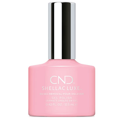 CND Shellac Luxe #214 ビー デミュア