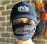 スポーツマスク ランニングマスク 飛沫感染対策 マルチスカーフ MSF-MS 【ジョギング マラソン ギア ランニング トレーニング 便利グッズ ロムスポーツ ROM】