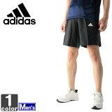 アディダス 【adidas】 メンズ エッセンシャルズ ウーブンショーツ JPC67 1701 短パン 半パン ズボン ショーパン サッカー フットサル ボトム スポーツ 運動 フィットネス 紳士 男性