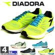 ディアドラ【DIADORA】メンズクルカ1707891708ランニングシューズスニーカー靴ジョギングマラソントレーニングKURUKA紳士男性