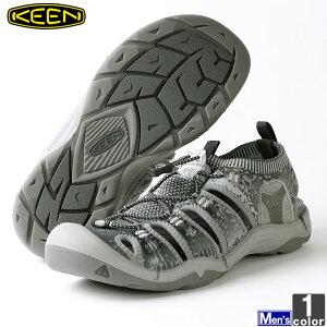 サンダル キーン KEEN メンズ 1018868 エヴォフィット ワン 2005 アウトドアシューズ シューズ 靴 アウトドア スポーツサンダル