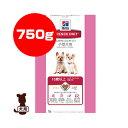 サイエンスダイエット シニア アドバンスド 小型犬用 750g 日本ヒルズ ▼g ペット フード 犬 ドッグ 高齢犬 13歳以上 送料無料