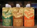 trailbutter トレイルバター 補給食 ナチュラルフード エナジー ランニング