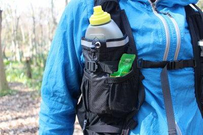 NATHANSpeedDrawFlask18oz(535ml)ネイサンスピードドローフラスクランニングボトル水分補給