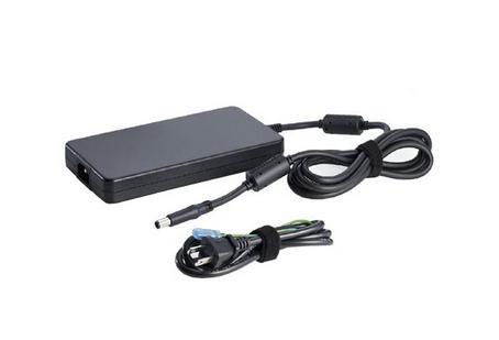 純正新品 Dell Precision M6400/M6500/M7800、Alienware 17、Alienware M17X M15X M18X 用 ACアダプター 19.5V 12.3A 電源アダプタ AD240W GA240PE1-00