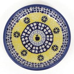 ポーランド陶器・食器・皿プレート