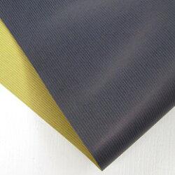 紺の包装紙