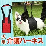 【犬用介護ハーネス】老犬の介護に!脚の怪我に!簡単に使えるベルトタイプ