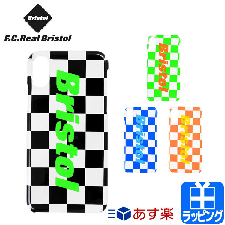 スマートフォン・携帯電話アクセサリー, ケース・カバー  FCRB iPhone iPhone X XS F.C.Real Bristol FCRB-190085