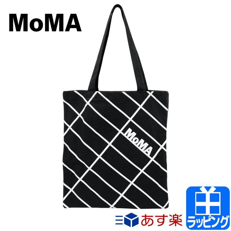 男女兼用バッグ, トートバッグ 1824P5 MoMA Grid S