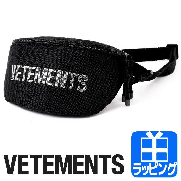 男女兼用バッグ, ボディバッグ・ウエストポーチ  VETEMENTS UAH21BA259