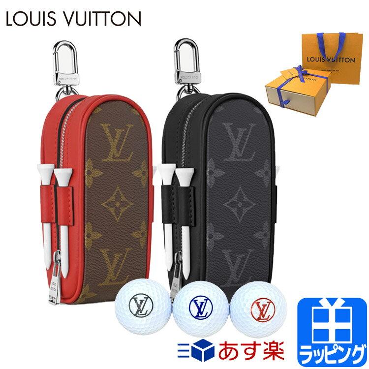 ゴルフ, ボール  LV LOUIS VUITTON GI0344S