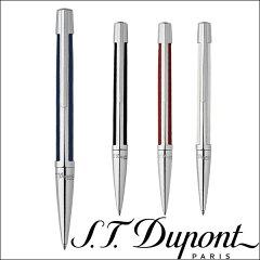 デュポン ボールペン エス・テー・デュポン S.T.Dupont デフィ ガスライターのライン2やモンパ...