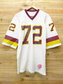 White American football Super Bowl in the M ☆ old clothes vintage football T -shirt 80s made in マクレガー NFL Washington Redskins USA 1ac8d1722