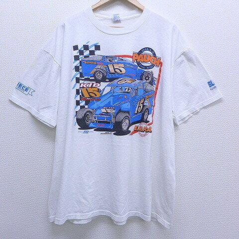 トップス, Tシャツ・カットソー  T 90 90s 2L LL USA XL 2OF