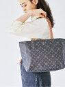 パレットトートバッグ M(CE-610) russet ラシット バッグ トートバッグ グレー ブルー ブラウン【送料無料】[Rakuten Fashion]