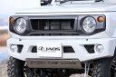 JAOS フロントグリル ジムニー JB64系NEW