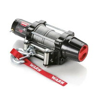 WARNウインチVRX45[12V]PowertsportWinch