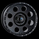ソリッドレーシングi metal X(6.5Jx16)ブラック
