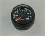 Pivot製 デュアルゲージDXB ブーストメーター(スズキ・ジムニー JB23-3型〜10型)
