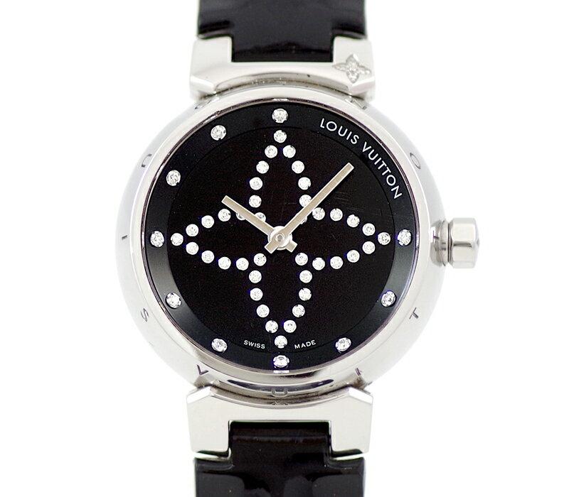 腕時計, レディース腕時計  LOUIS VUITTON Q12M5 SS 6