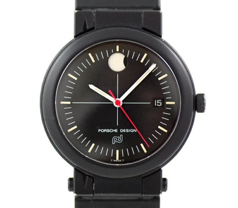 腕時計, メンズ腕時計  PORCHE DESIGN 3551 TI