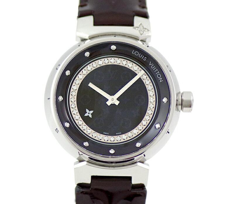 腕時計, レディース腕時計  LOUIS VUITTON MM Q1319 SS D 6