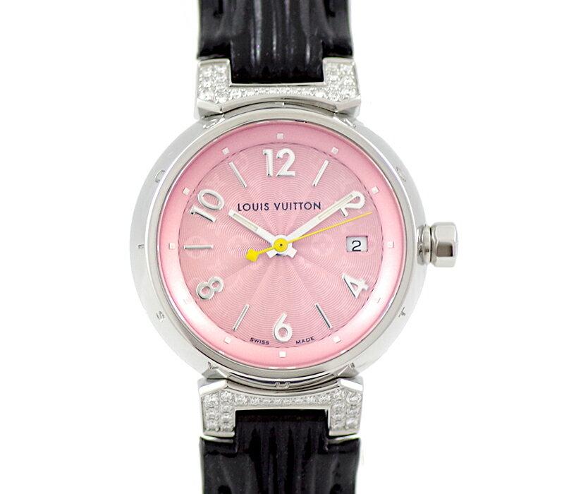 腕時計, レディース腕時計  LOUIS VUITTON Q121E SS 6