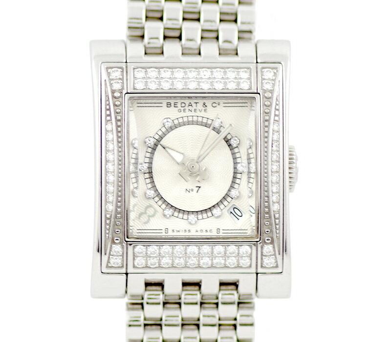 腕時計, レディース腕時計 BEDATCo No7 727 11P SS 6