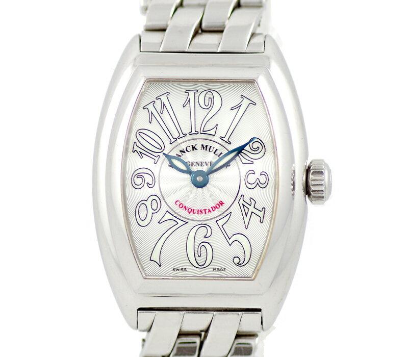 腕時計, レディース腕時計  FRANCK MULLER 8005LQZ SS 6