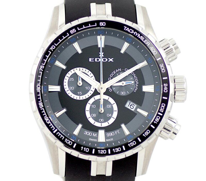 腕時計, メンズ腕時計  EDOX 10226 SS 6
