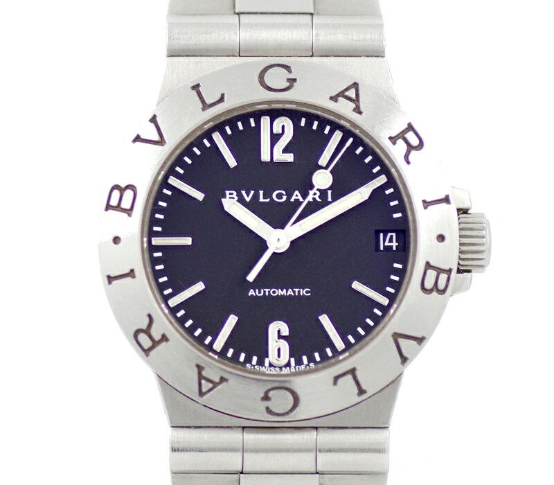 腕時計, レディース腕時計 BVLGARI LCV29S SS 3