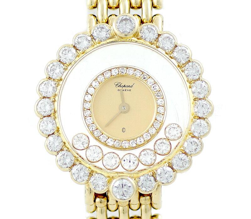 腕時計, レディース腕時計  Chopard 4066 7P 2 K18YG 40976
