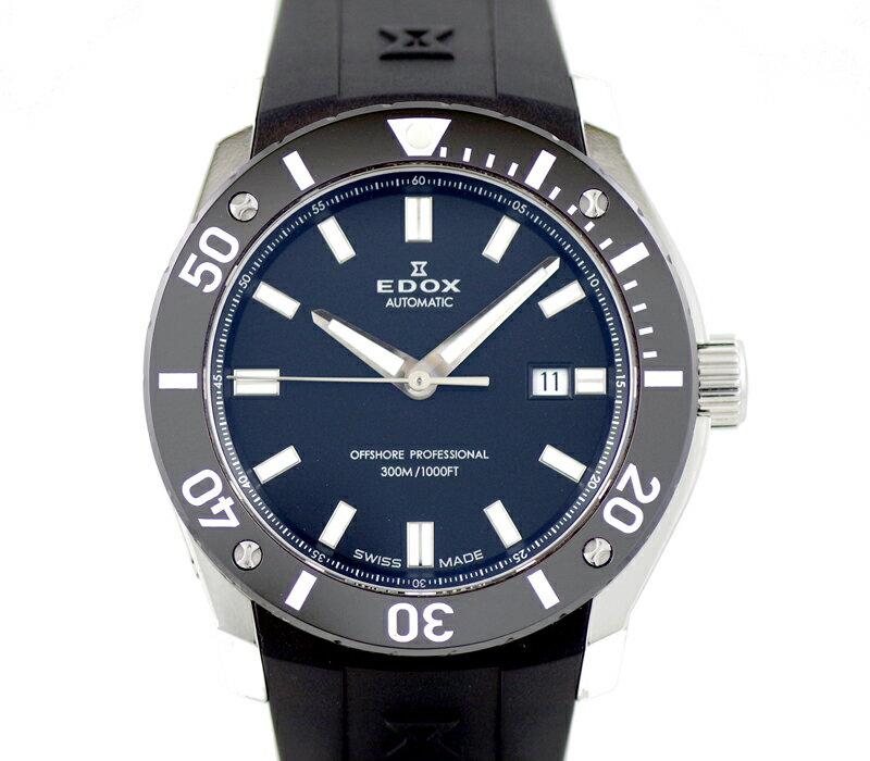 腕時計, メンズ腕時計 EDOX 80088 SS 6