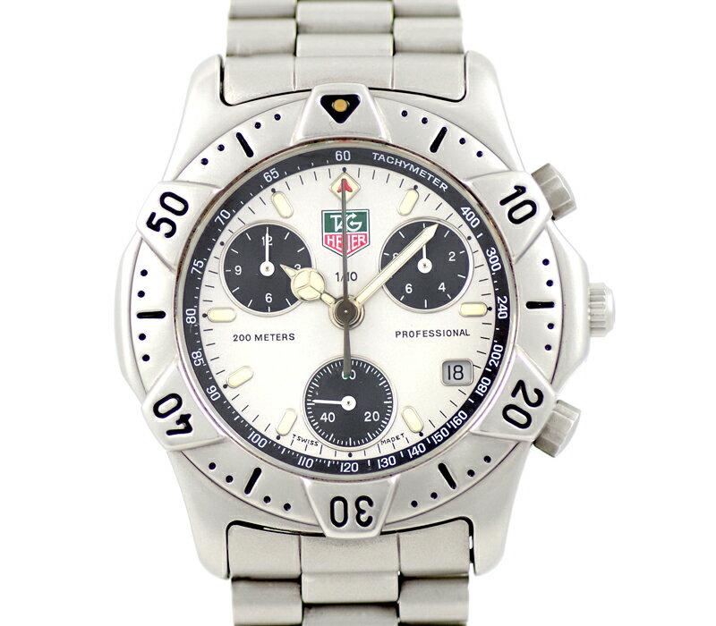 腕時計, メンズ腕時計  TAG Heuer 200 540.206R 200m SS 6