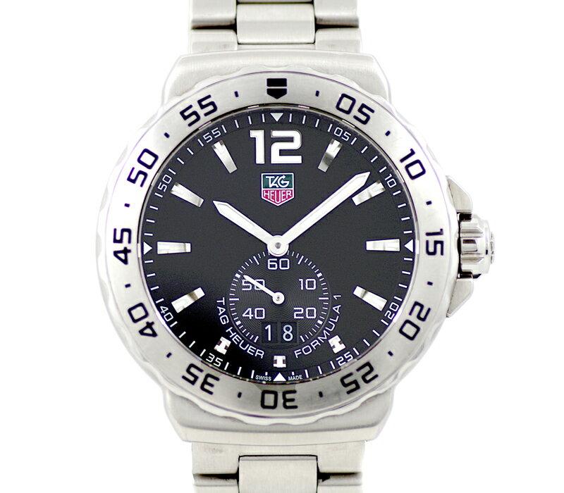 腕時計, メンズ腕時計  TAG Heuer 1 WAU1112 BA0858 200m SS 16