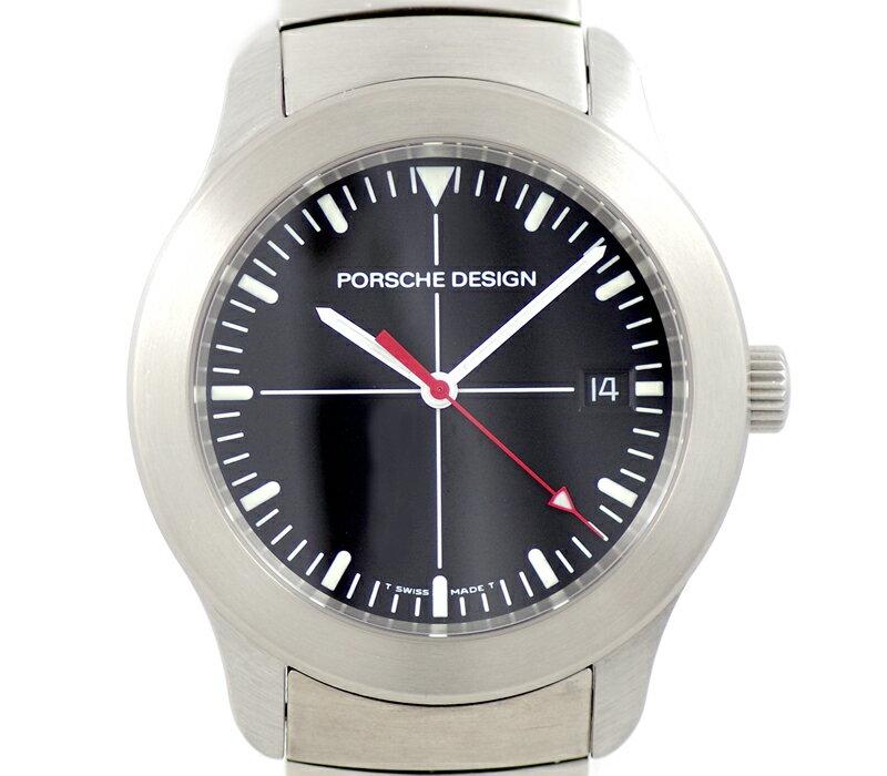 腕時計, メンズ腕時計  PORCHE DESIGN 6601.41 SS 6