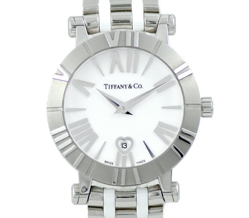 腕時計, レディース腕時計  TIFFANYCo. Z1300 SS 6