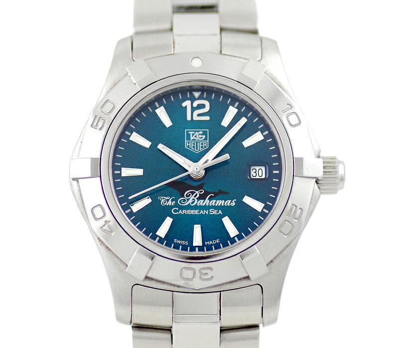 腕時計, レディース腕時計  TAG Heuer WAF141R BA0812 1000 300m SS 6