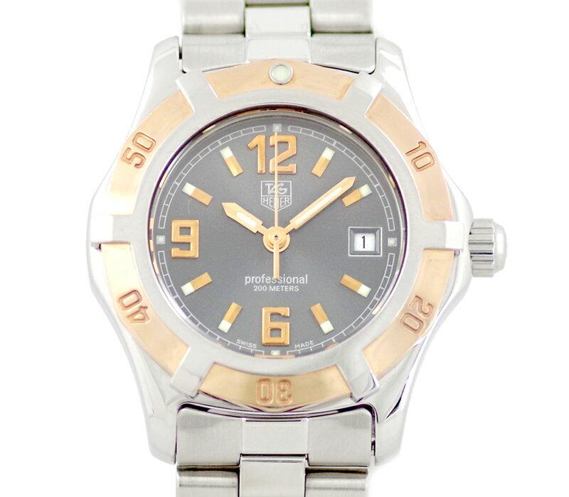 腕時計, レディース腕時計  TAG Heuer WN1351 200m SS PGP 6