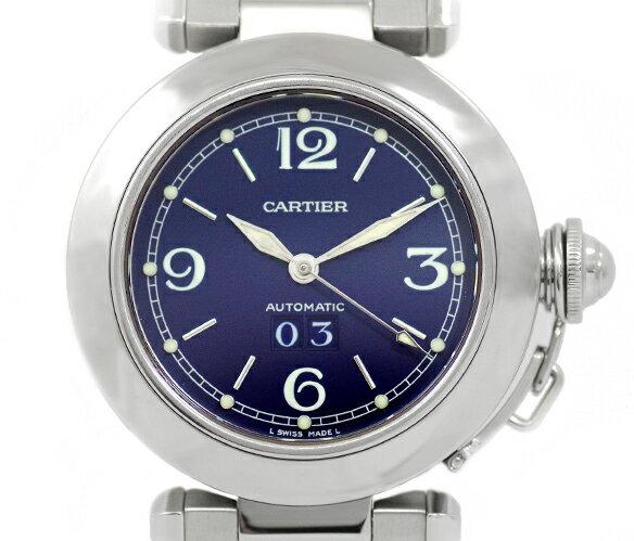 腕時計, メンズ腕時計 Cartier C W31047M7 SS 6