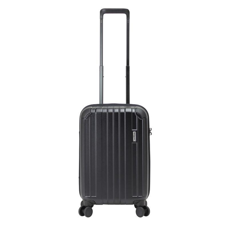 【販売】スーツケース 送料無料 TSAロック バーマス ヘリテージ ファスナー BERMAS HERITAGE 60490 (1〜3泊:Sサイズ:54cm/37L)