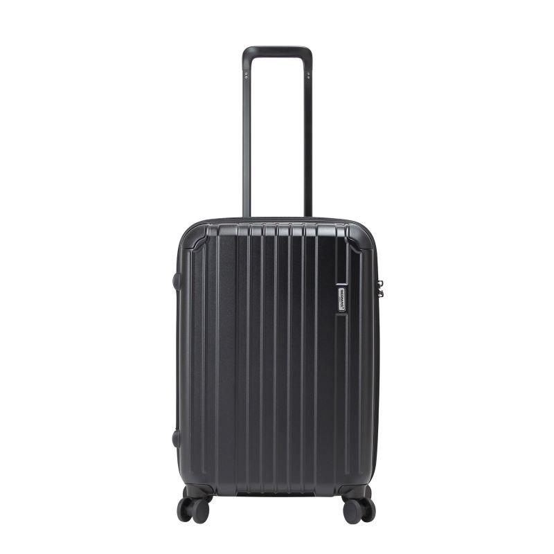 【販売】スーツケース 送料無料 TSAロック バーマス ヘリテージ ファスナー BERMAS HERITAGE 60491(3〜5泊:Mサイズ:64cm/54L)