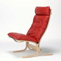 北欧家具/パーソナルチェア/シエスタハイバックチェア