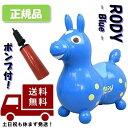 【倍速ハンディポンプ付】RODY ロディ ブルー 正規流通品