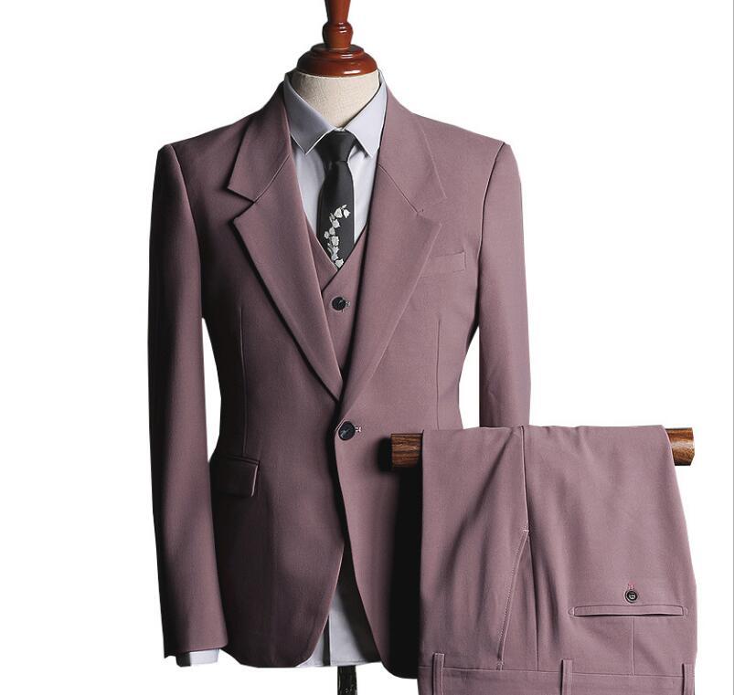 スーツ・セットアップ, スーツ  3 OL 203040 1 MLXL2XL3XL