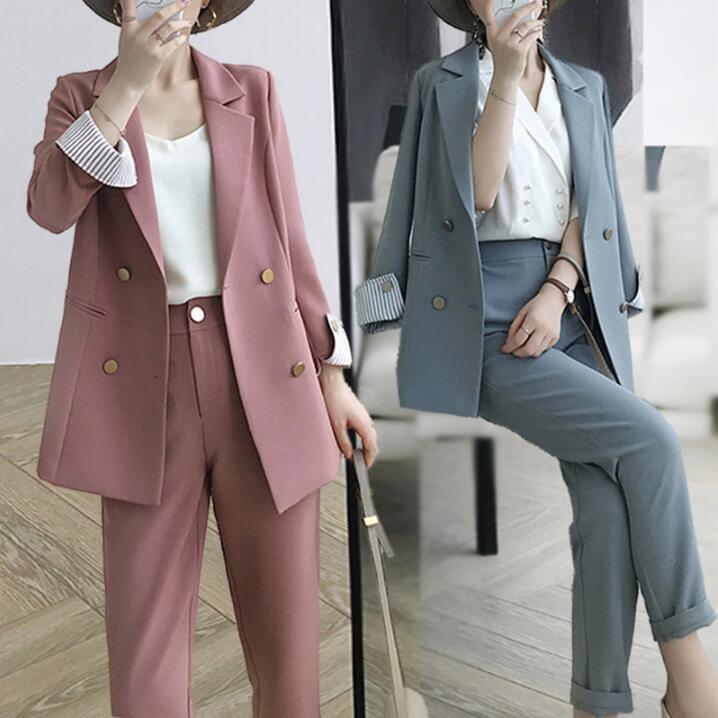 スーツ・セットアップ, パンツスーツ  OL 2 203040 MLXL2XL3XL4XL5XL 3