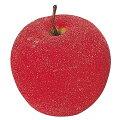 食品サンプルフルーツ・果物65mmフロストアップル